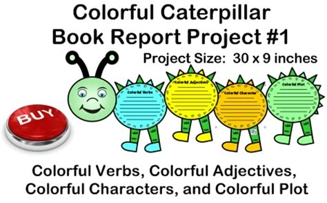 Sample Book Report Format and Template - Write a Writing